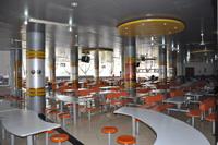 南京航空航天大学餐厅
