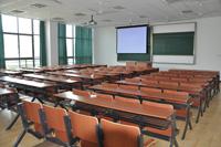 南京航空航天大学多媒体教室