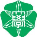 日本北海道大学校徽