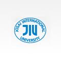 日本城西大学校徽