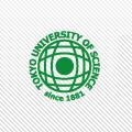 日本东京理科大学校徽