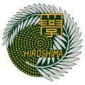 日本广岛大学校徽