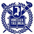 日本横滨国立大学校徽