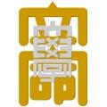 日本立命馆大学校徽