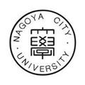 日本名古屋市立大学校徽