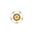 日本奈良女子大学校徽