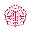 日本女子大学校徽
