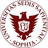 日本上智大学校徽