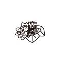 日本岩手大学校徽